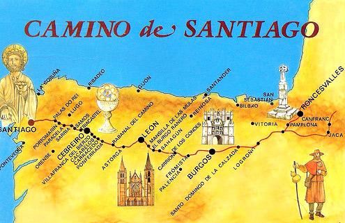 Cammino santiago - Arrokabe arquitectos santiago de compostela ...